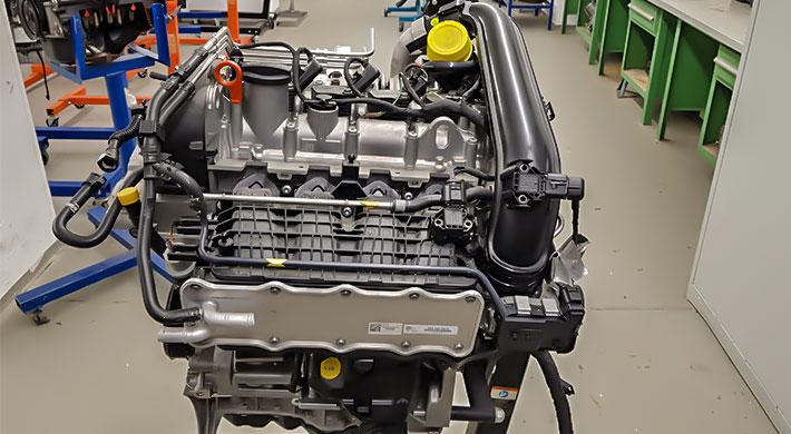 petrol-engines